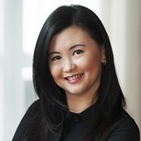 Ms Mei Wai Wong at Seamless 2017
