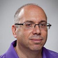 Steven Rosen at World Precision Medicine Congress USA 2016