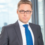 Mr Lukasz Slawatyniec at Compliance 2016