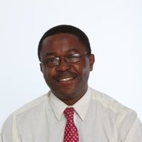 Professor H Nwana at Total Telecom Congress
