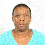 Dr Masego Kebaetse at The Digital Education Show Africa 2016