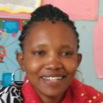 Ms Mabore Lekalakala at The Digital Education Show Africa 2016