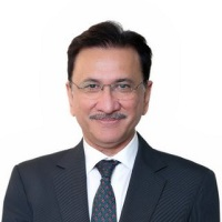 Mr Haroon Askari, Deputy Managing Director, Karachi Stock Exchange