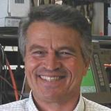 Dr Manuel Carrondo, Vice President, IBET