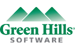 Green Hill Software Ltd at RailTel 2016