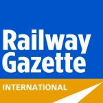 Railway Gazette International at Middle East Rail 2017