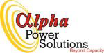 Alpha Power Solutions at The Solar Show Africa 2016
