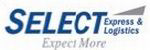Select Express & Logistics, exhibiting at Click & Collect Show USA 2016