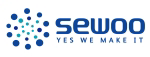 Sewoo at Seamless Africa 2017