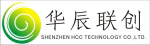 Shenzhen HCC Technology Co Ltd at Retail Technology Show Asia 2016