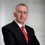 Mr John Strickland, Director, J.L.S Consulting