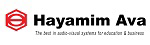 Hayamim Ava Sdn. Bhd., sponsor of The Digital Education Show Asia 2016