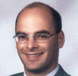 Dr Steffen Hartmann, Global Head Developability Assessment, Integrated Biologics Profiling, Novartis