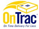 OnTrac at Home Delivery World West 2016