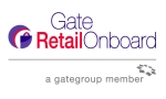 Gate Retail Onboard at World Low Cost Airlines Congress 2015