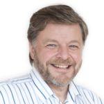 Dr Steinar Madsen