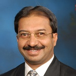 Akhilesh Sharma at BioPharma India 2017