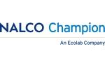Nalco Champion at Shale World Europe