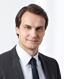 Mr Sebastian Napiralla at Quant Invest 2016