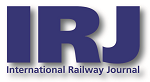 International Rail Journal at Middle East Rail 2017