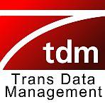 Trans Data Management Ltd at Middle East Rail 2016
