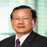 Dr Huel-Sheng Tsay at Asia Pacific Rail 2017