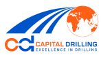 Capital Drilling at The MENA Mining Show 2015