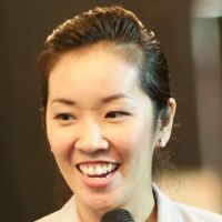 Ms Ubonpan Chuenchom, Vice President, Carrier Business Department, CAT Telecom Public Company Limited