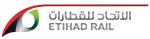 Etihad Rail at Middle East Rail 2016