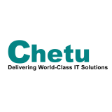 Chetu Inc, exhibiting at Click & Collect Show USA 2016