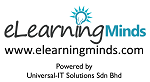 eLearningMinds at The Digital Education Show Asia 2015