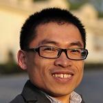 Kevin Huang at World Orphan Drug Congress USA 2016