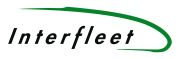 Interfleet Technology South Africa, exhibiting at Aviation Festival Africa 2015
