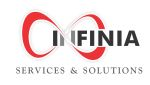 Infinia Services & Solutions JLT at The Customer Show Middle East
