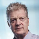 Sir Ken Robinson at Digital Education Show UK 2015