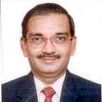 Dr K Bangarurajan, Deputy Drugs Controller West Zone, CDSCO