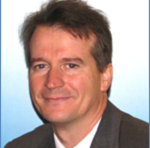 Dr Miles Carroll, Deputy Director, Public Health England