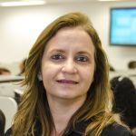 Elizabeth Almeida at Brasil's Customer Festival 2015
