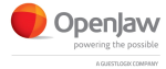 OpenJaw Technologies Ltd. at World Low Cost Airlines Congress 2015