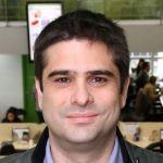 Tomás Penido at Brasil's Customer Festival 2015