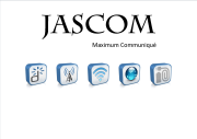 Jascom, exhibiting at The Cargo Show Africa 2015