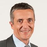 Mr Francois Meyer at Pharma Pricing and Market Access Europe 2016