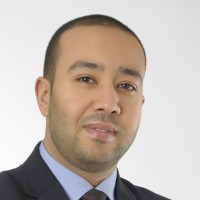 Mr Mohamed Nasr at Submarine Networks World 2015