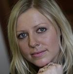 Ms Malgorzata Klawiter-Piwowarska at Shale World Europe