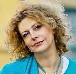 Dr Jurga Lazauskiene at Shale World Europe