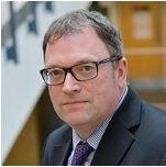 Prof Mike Bradshaw at Shale World Europe