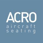 Acro Aircraft Seating Ltd at Aviation Show MENASA 2016