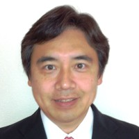Mr Takahiro Sumimoto at Submarine Networks World 2016