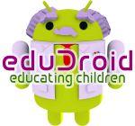 eduDroid at Digital Education Show UK 2015