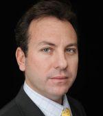 Mr Elliot Dornbusch, Founding Partner & CEO, CV Advisors